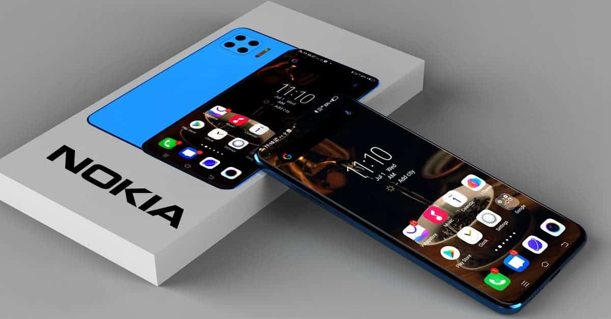 Nokia Beam Pro Ultra release date and price