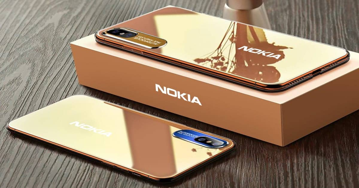 Nokia Edge Max vs. Vivo S9 release date and price
