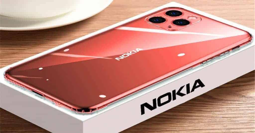 Nokia Edge Pro vs. Vivo iQOO Neo 5 release date and price