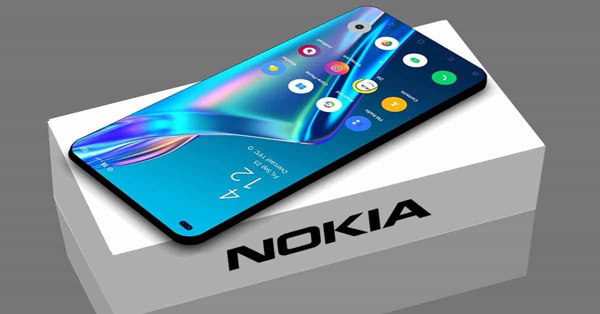 Nokia Mate Pro Compact 2021 release date and price
