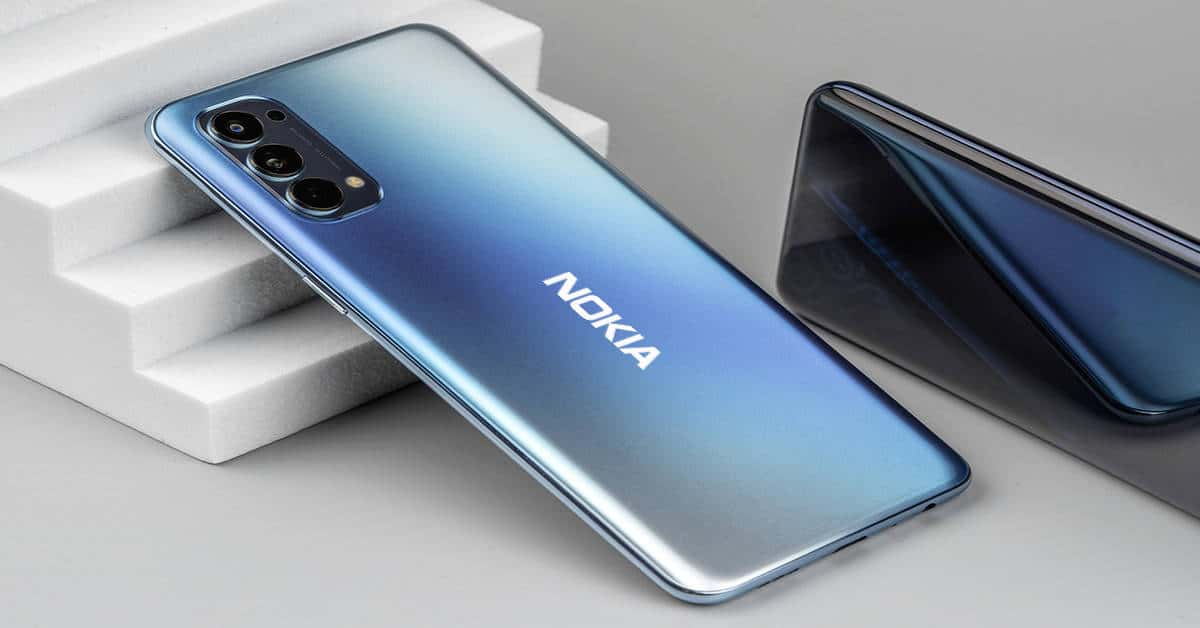 Nokia Maze Pro 2021 release date and price