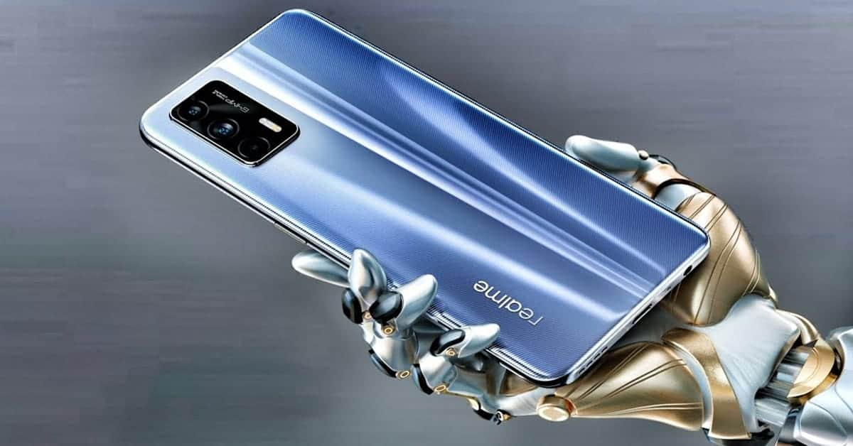 Realme GT 5G release date and price