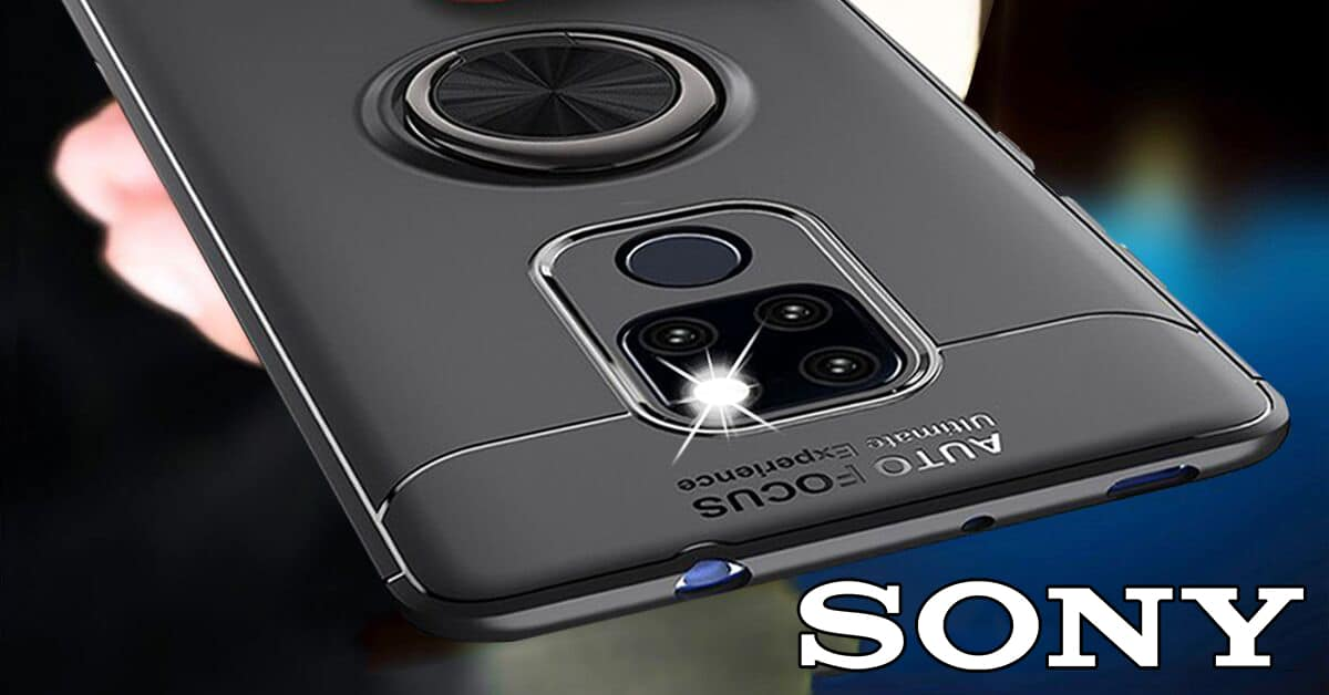 Sony Xperia 6 III release date and price