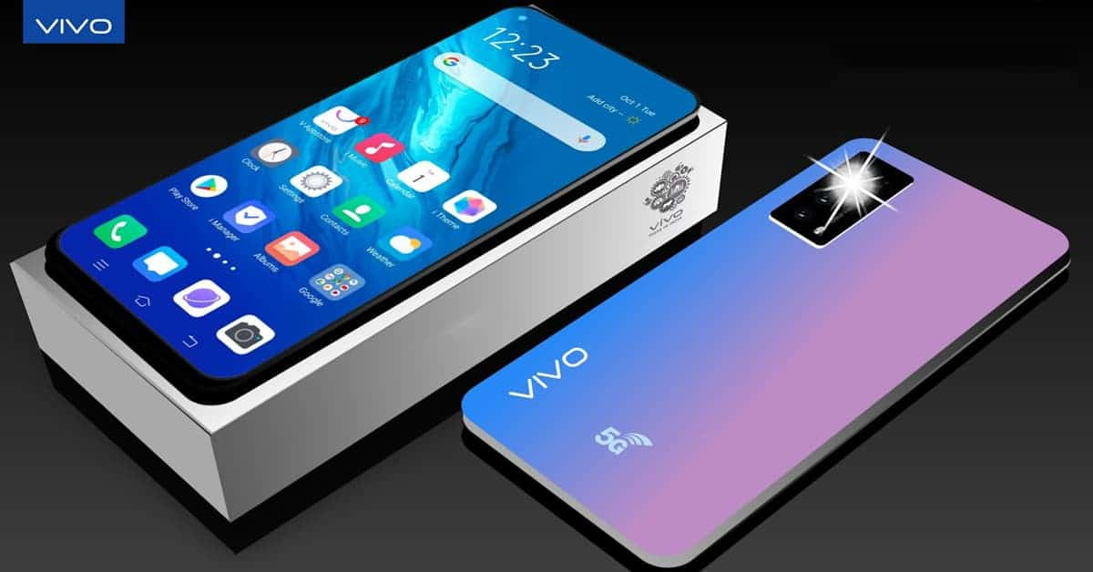 Vivo iQOO Neo 5 release date and price