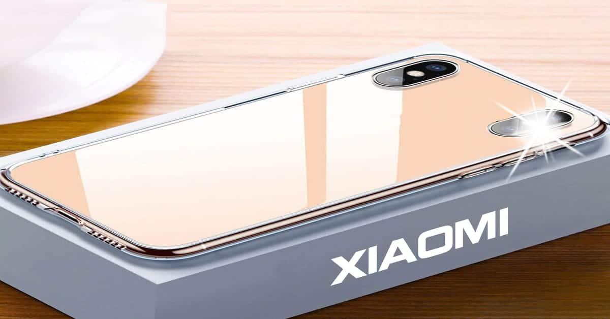 Xiaomi Mi 11 Lite Release Date and Price