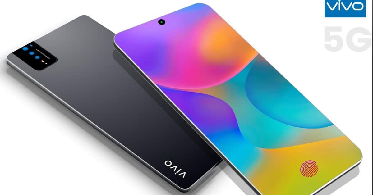 Best Vivo phones April 2021: 50MP Cameras, 12GB RAM!