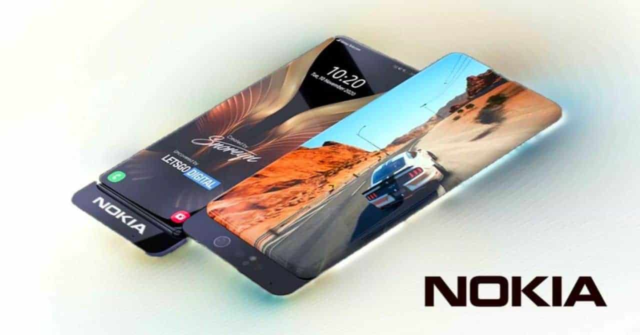 Nokia Edge Compact vs. OnePlus 9R release date and price
