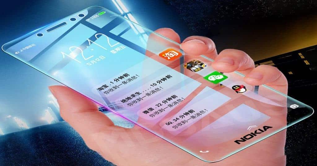 Nokia Edge Compact vs. Xiaomi Mi Mix Fold release date and price