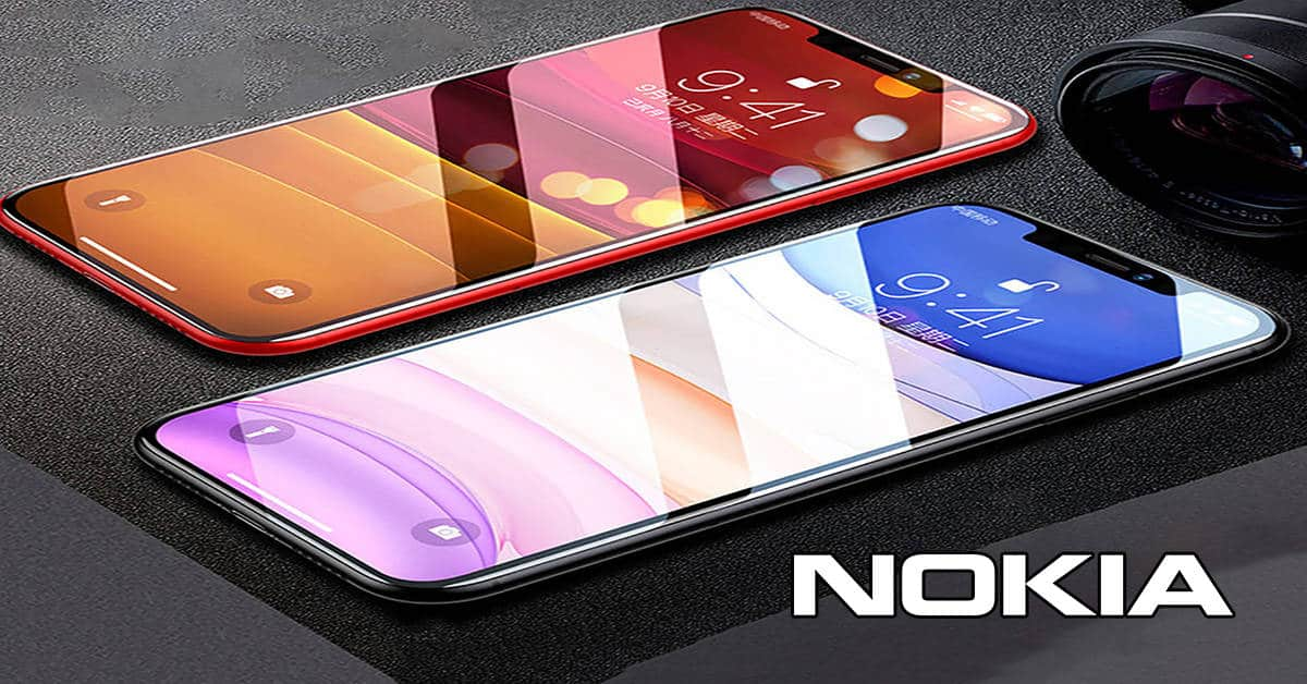 Nokia Mate X 2021 release date and price