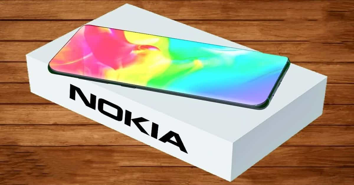 Nokia XS Sirocco 2021 release date and price