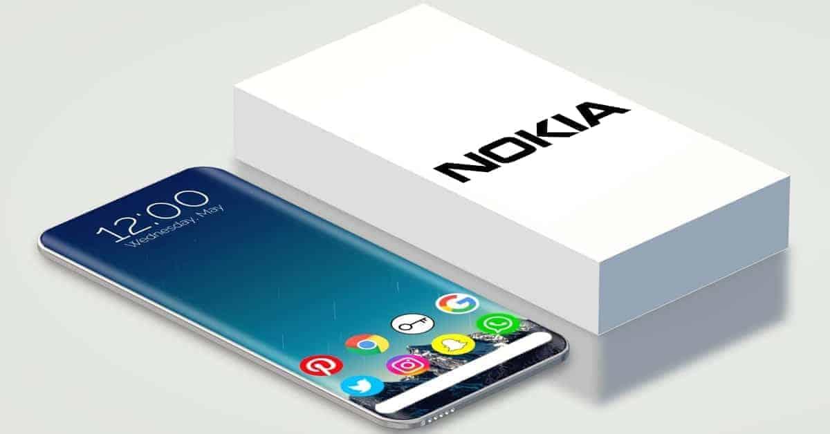 Nokia Zenjutsu Compact 2021 release date and price