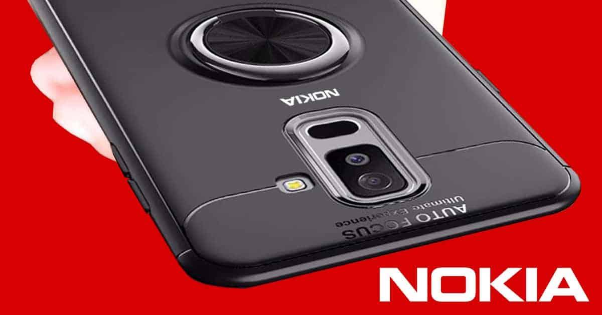 Nokia Zenjutsu Max Xtreme 2021 release date and price