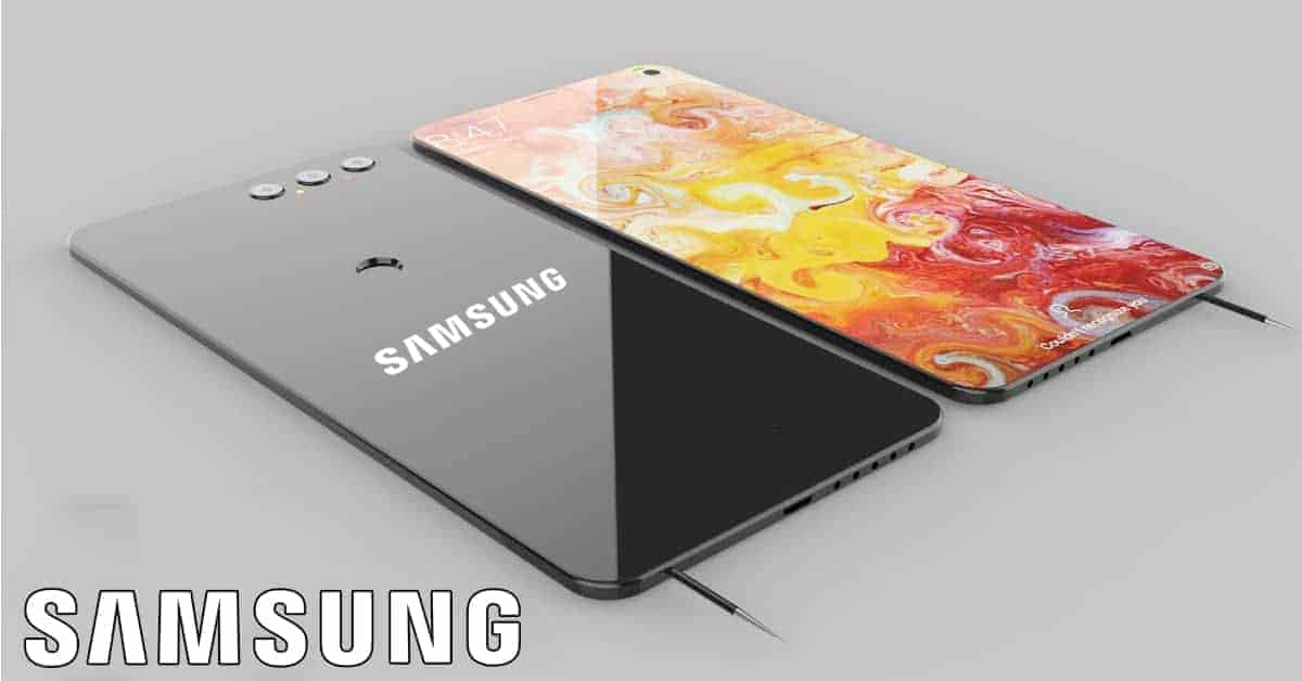 Samsung Galaxy M42 release date and price
