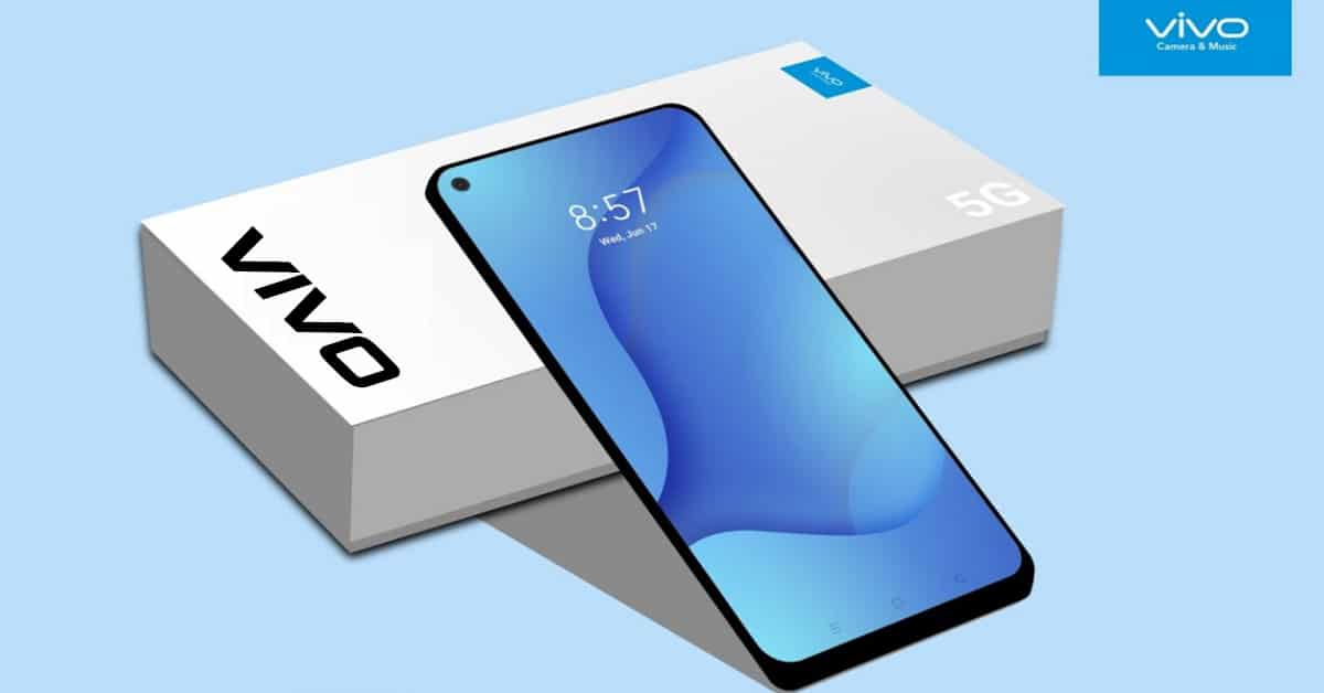 Vivo Y30g release date and price