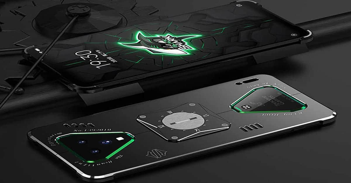 Xiaomi Black Shark 4 Pro release date and price