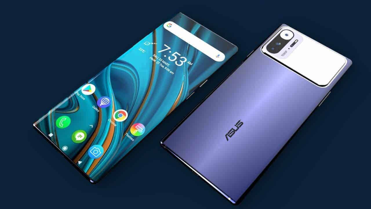 Asus Zenfone 8z release date and price