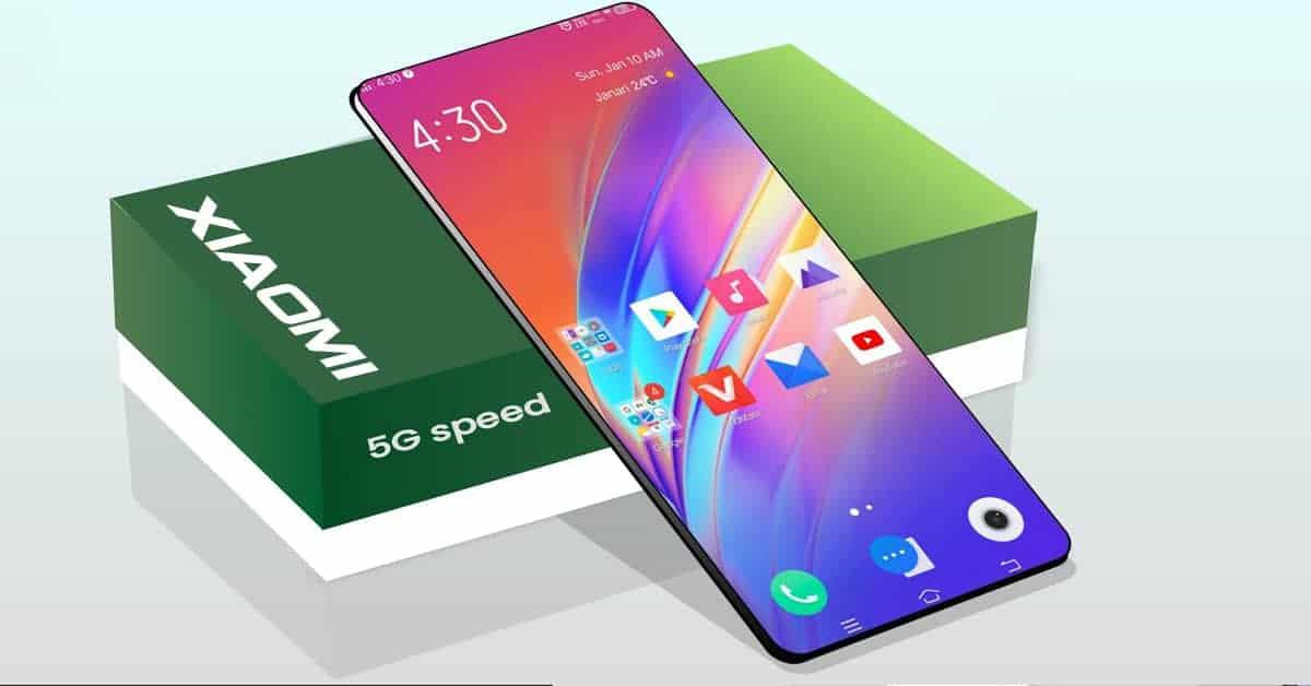 Best 12GB RAM phones May 2021: 12GB RAM, 5065mAh battery!