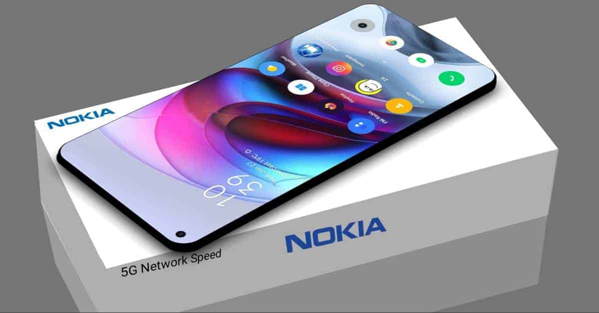 Nokia Vitech Max 2021 release date and price