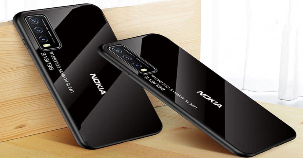 Nokia Vitech Premium