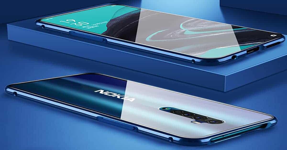 Nokia Zenjutsu Ultra 2021 release date and price