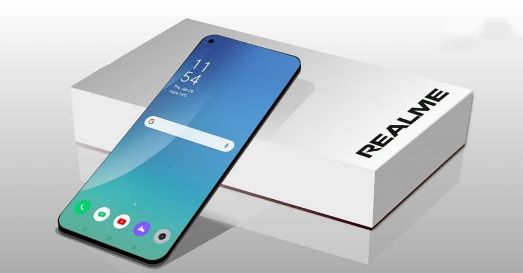 Realme Narzo 30 release date and price
