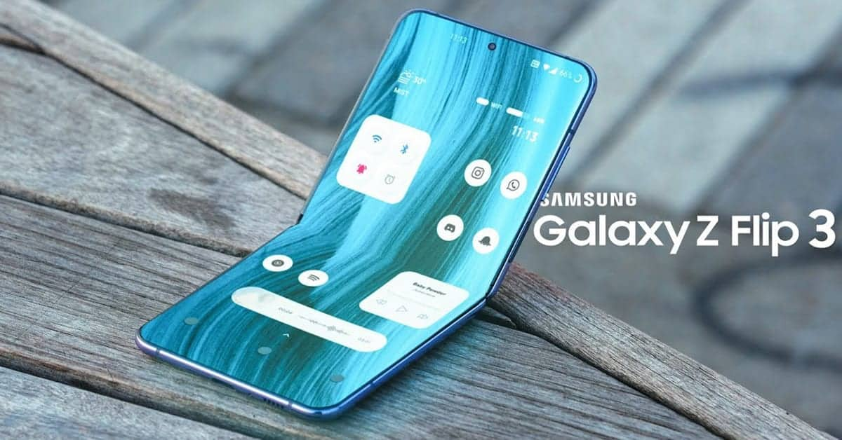 Samsung Galaxy Z Flip 3 release date and price