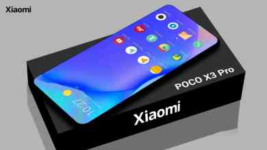 Xiaomi Poco X3 Pro vs. Oppo Reno5 Z release date and price