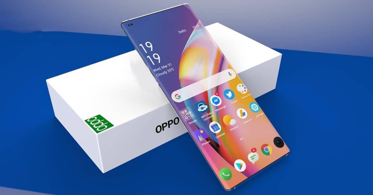 Best OPPO phones June 2021: 5000mAh battery, 12GB RAM!
