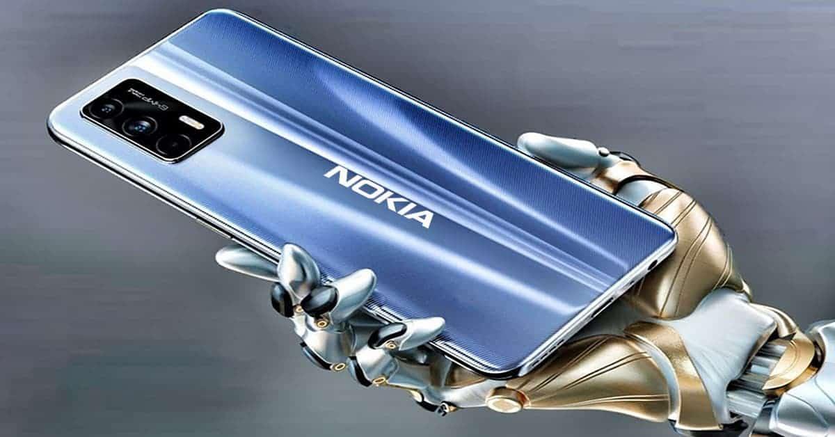 Nokia Maze Mini vs. Google Pixel 5 release date and price