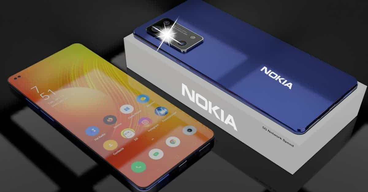 Nokia McLaren Lite 2021 release date and price