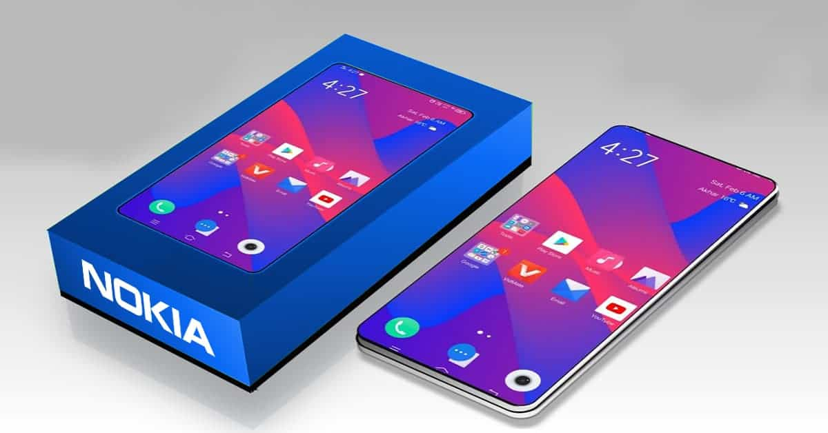 Nokia Swan Mini 2021 release date and price