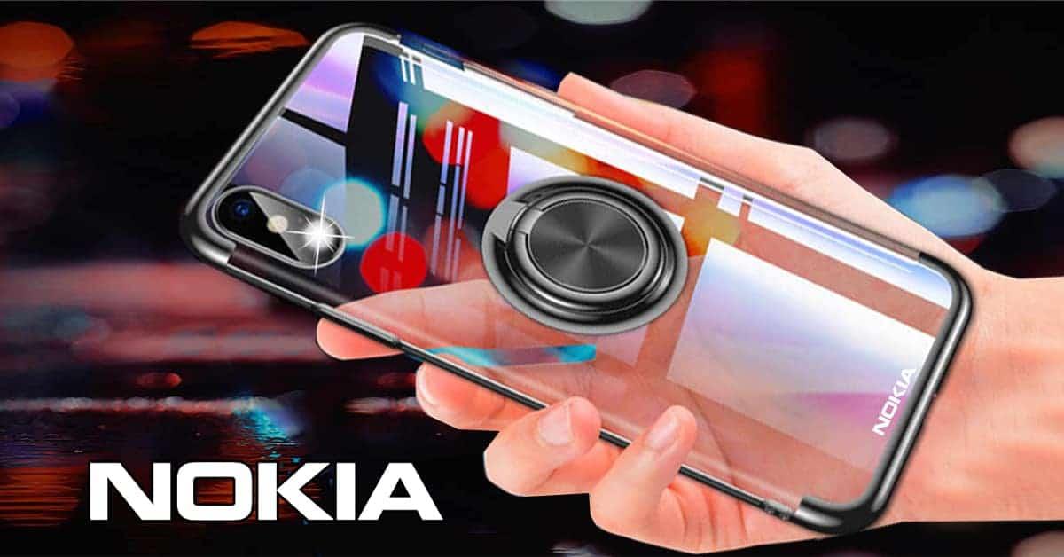 Nokia Zenjutsu Lite 2021 release date and price