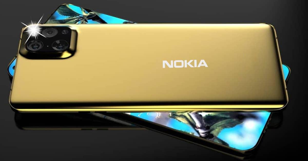 Nokia Zenjutsu vs. Realme GT Neo release date and price