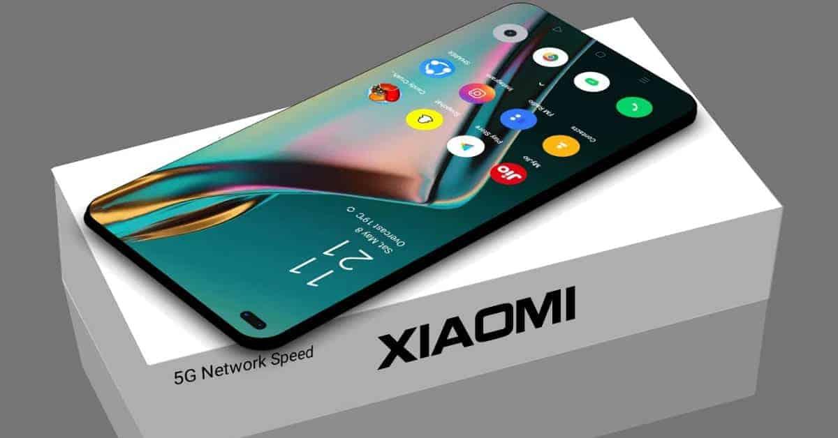 Best Xiaomi phones July 2021: 5160mAh battery, 12GB RAM!