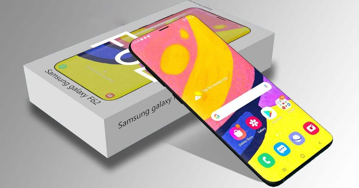 Motorola Defy vs. Samsung Galaxy F62 release date and price