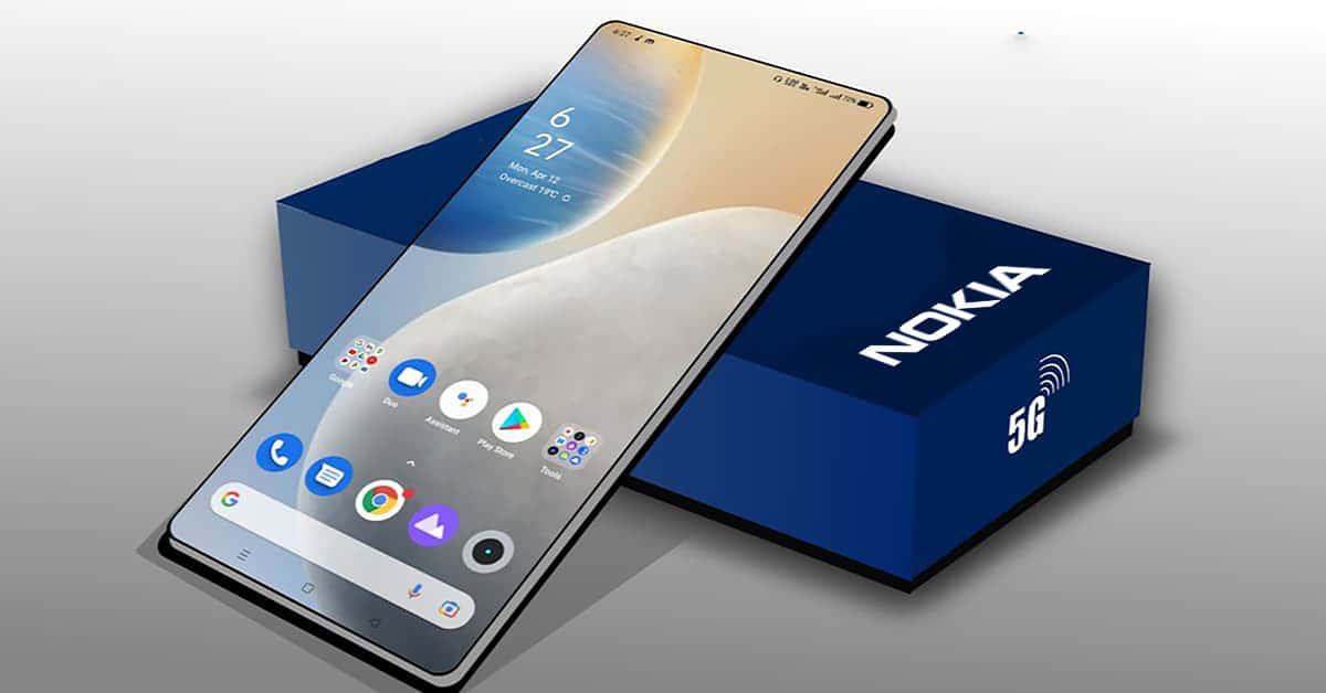Nokia Edge vs. Xiaomi Mi 11X release date and price