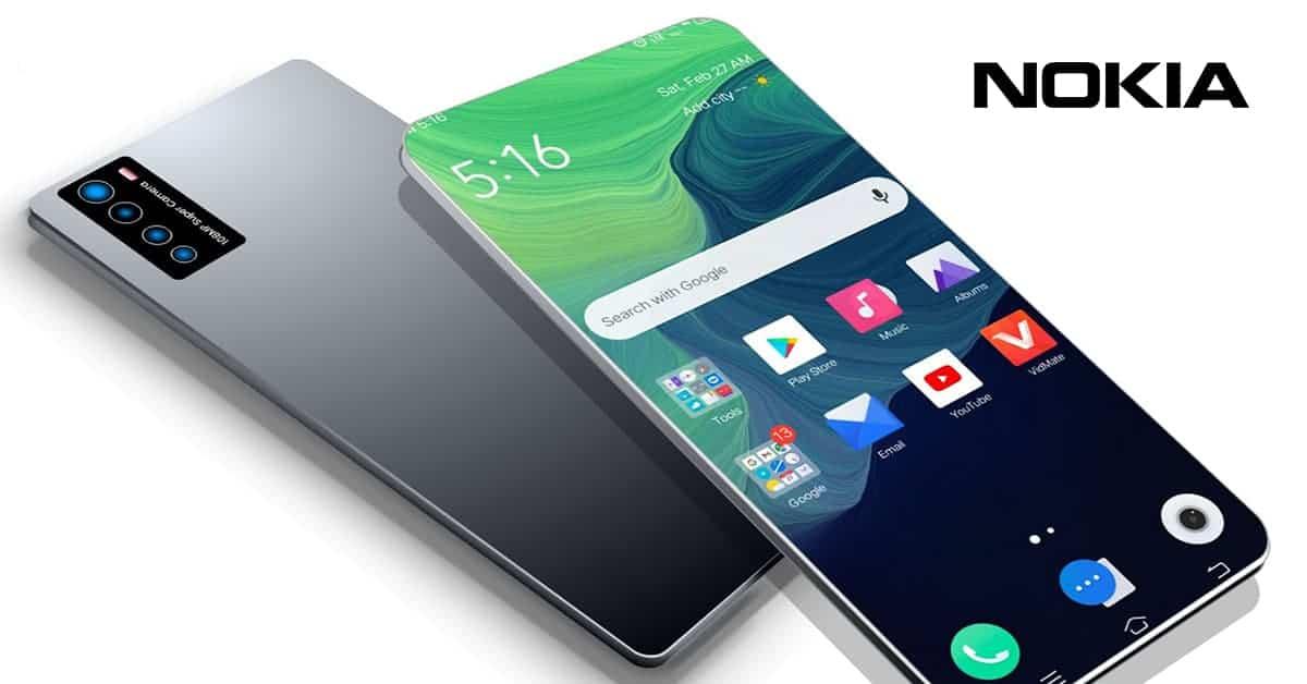 Nokia Hexa 2021 release date and price