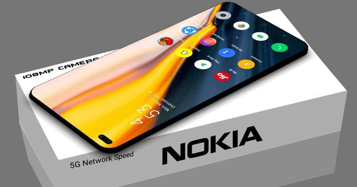 Nokia Legend release date and price