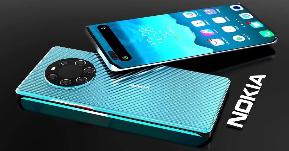 Nokia Mate vs. Realme 8 Pro release date and price