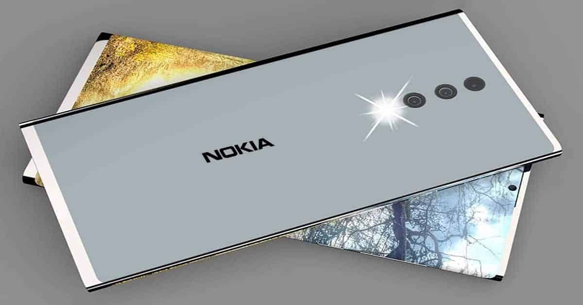 Nokia Mate vs. Vivo Y20 release date and price