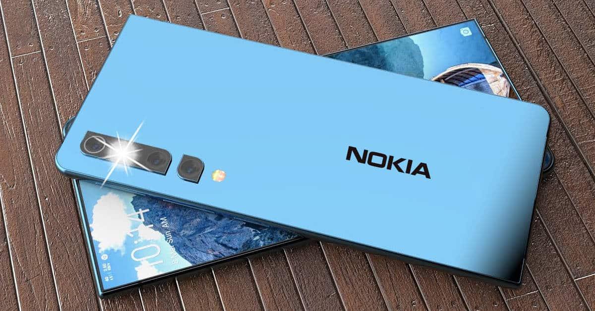 Nokia McLaren vs. Realme GT 5G release date and price