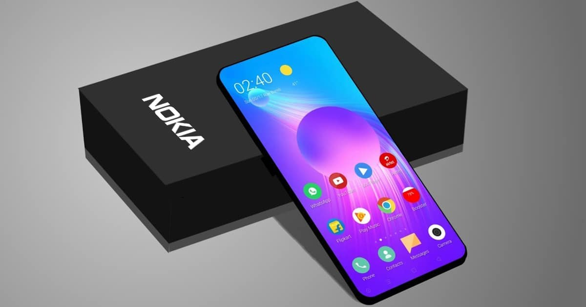 Nokia Oxygen Mini 2021 release date and price