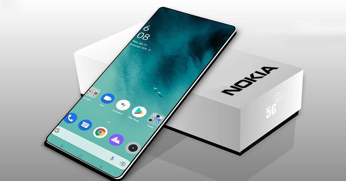 Nokia Swan vs. Xiaomi Redmi Note 10S release date and price