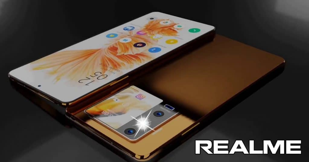 Realme GT Master Edition release date and price