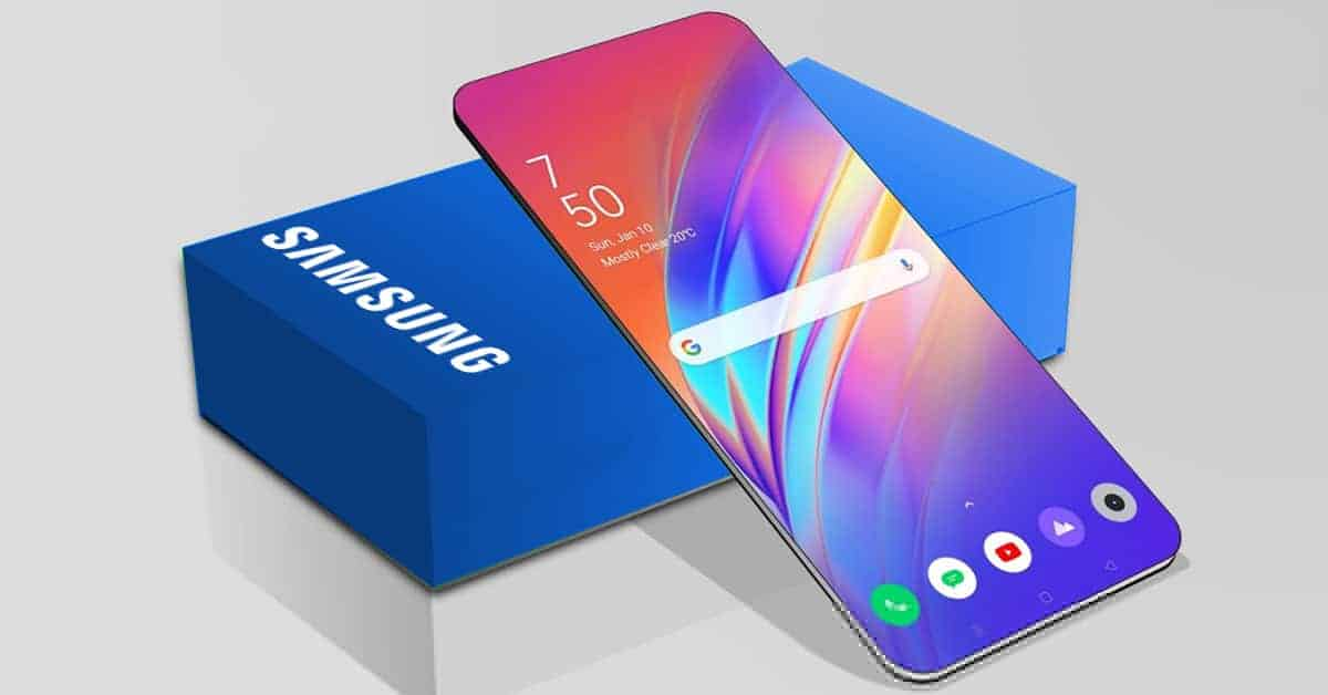 Samsung Galaxy M21 2021 release date and price