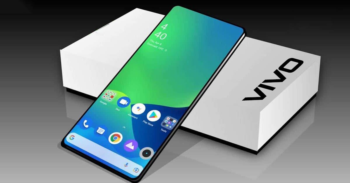 Vivo V21e 5G release date and price