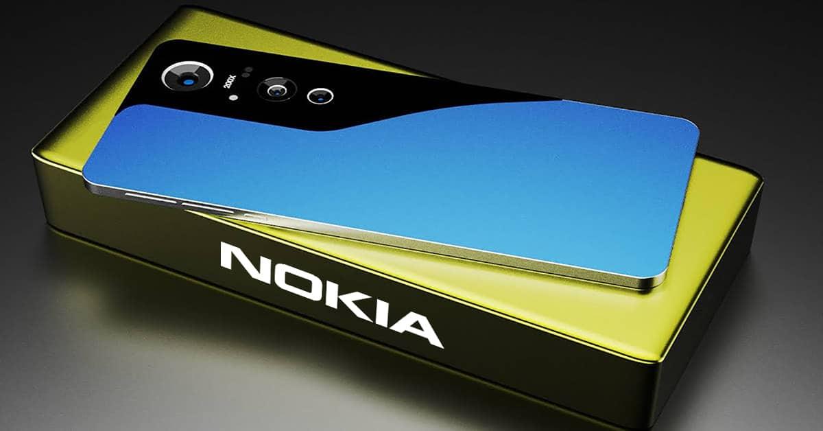 Best Nokia Flagships August 2021: 7500mAh Battery, 16GB RAM!