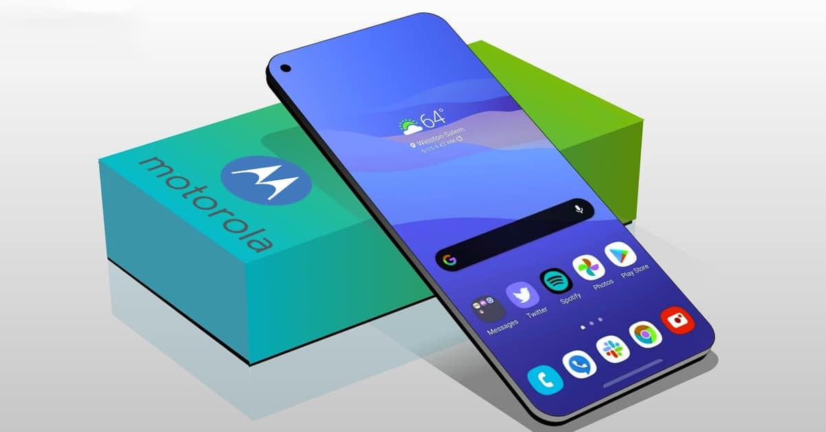 Motorola Moto G50 5G release date and price
