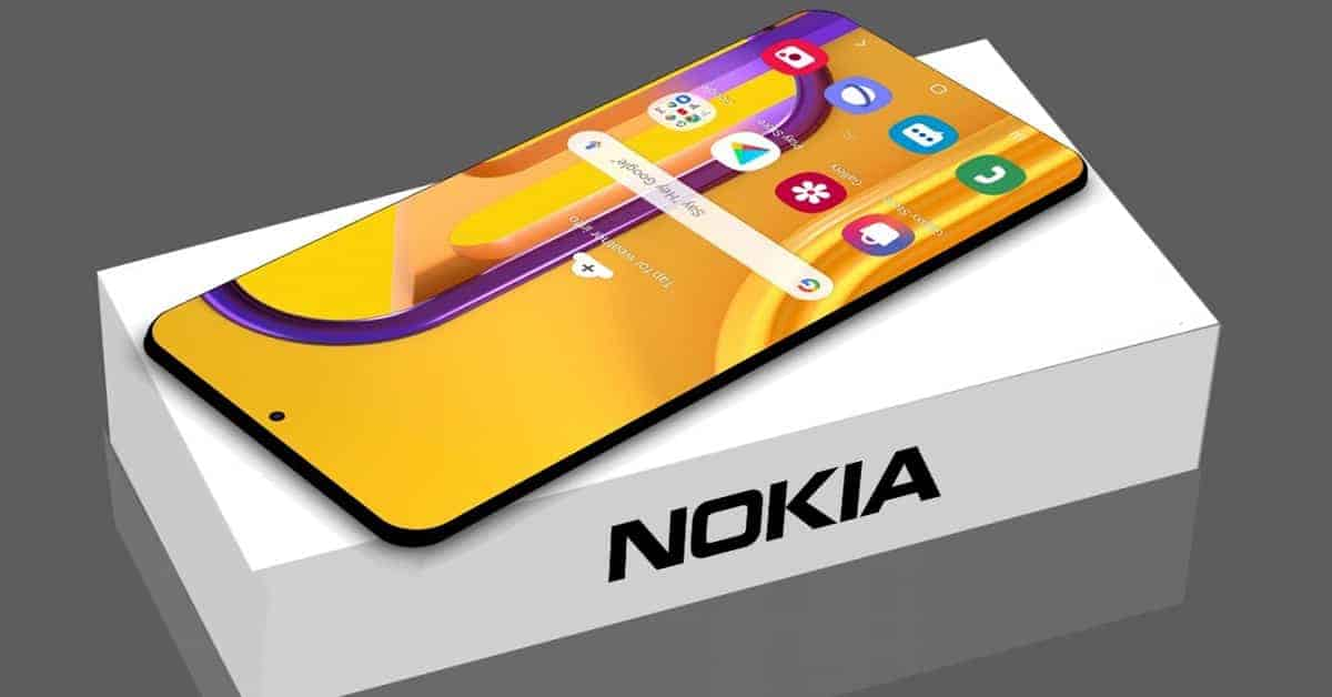 Nokia 10 Edge 2021 release date and price