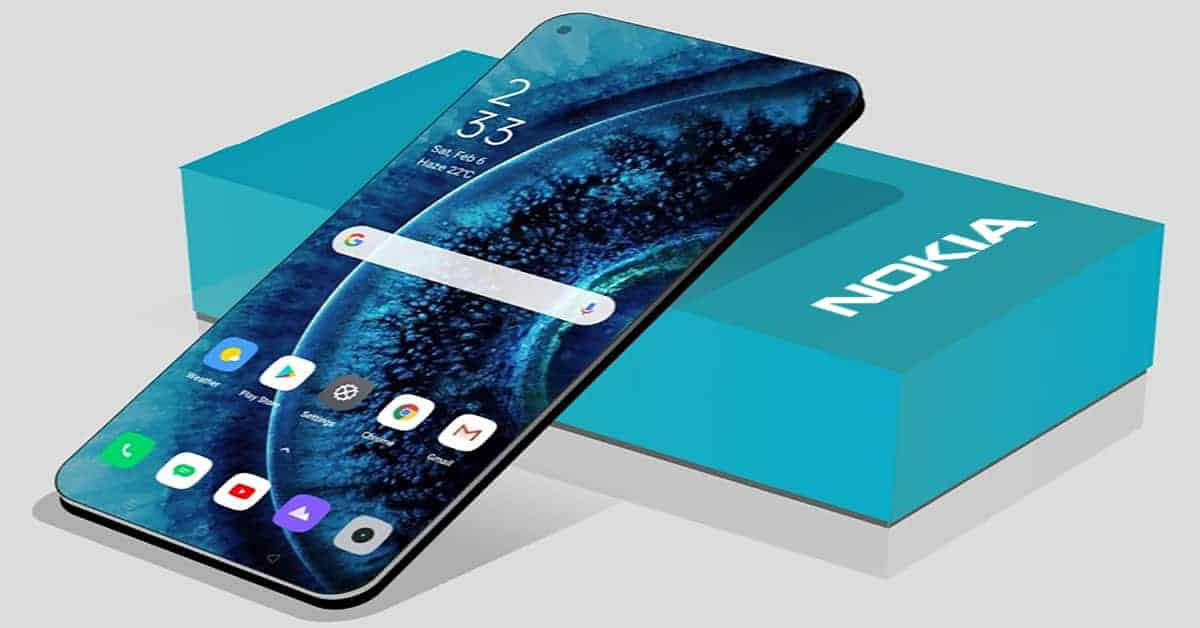 Nokia 10 PureView Max Xtreme 2021 release date and price